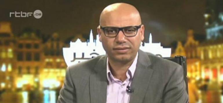 Mohamed Tijjini appelé en direct par la mère d'un kamikaze des attentats de Paris