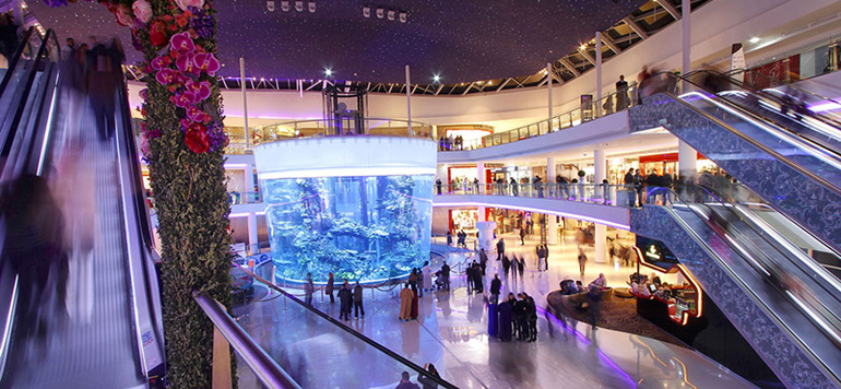 Morocco Mall offre une fin d'année inoubliable