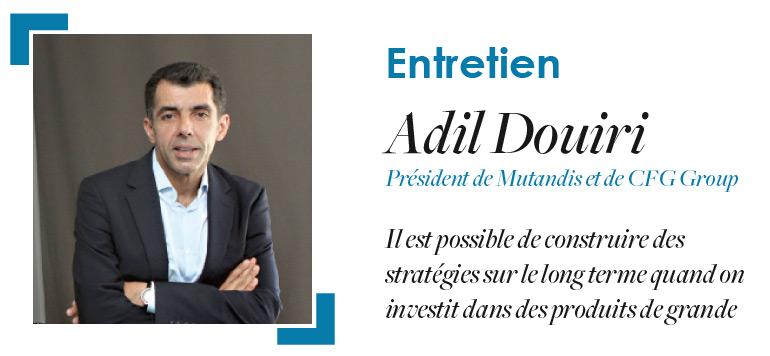 «Notre credo : développer des marques proches du consommateur marocain»