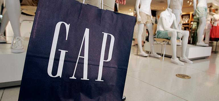Opération de co-branding signée Gap Morocco Mall et Uber
