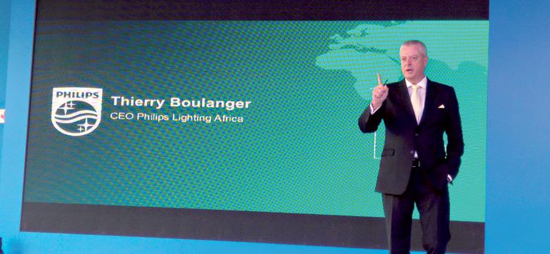 Philips fait la promotion de ses innovations  pour l'Afrique