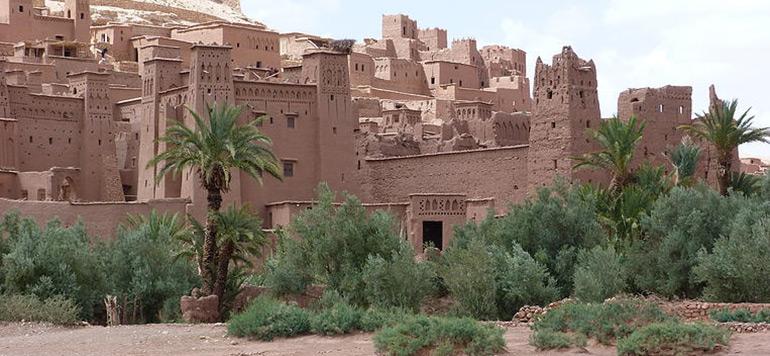 Le Maroc veut promouvoir davantage le tourisme durable