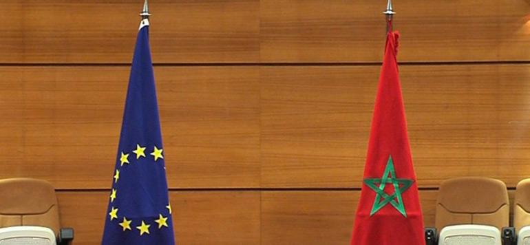 UE : L'économie marocaine reste solide et épargnée des effets négatifs de la crise économique et financière