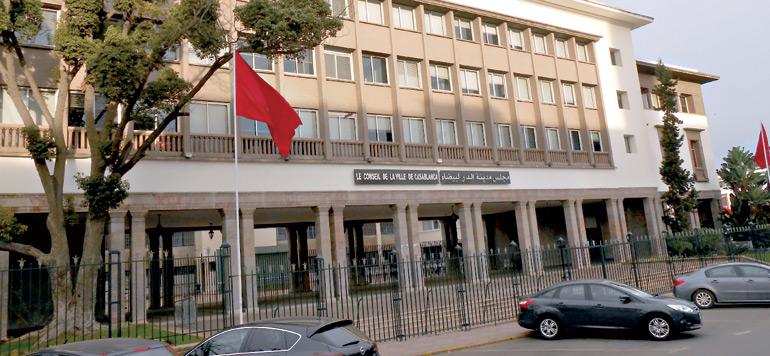Valorisation du patrimoine de Casablanca : le Conseil de la ville revoit sa copie