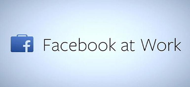Vidéo : Facebook lance sa version professionnelle