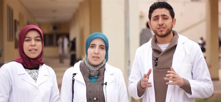 Vidéo : Les futurs enseignants annoncent une marche nationale à Rabat