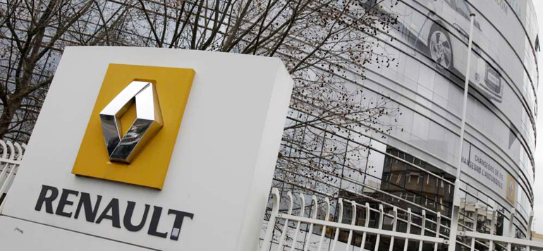 Tanger: Le groupe Renault Maroc sensibilise des écoliers à la sécurité routière
