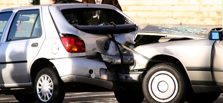 Accidents de la circulation: 13 morts et 1.614 blessés en une semaine