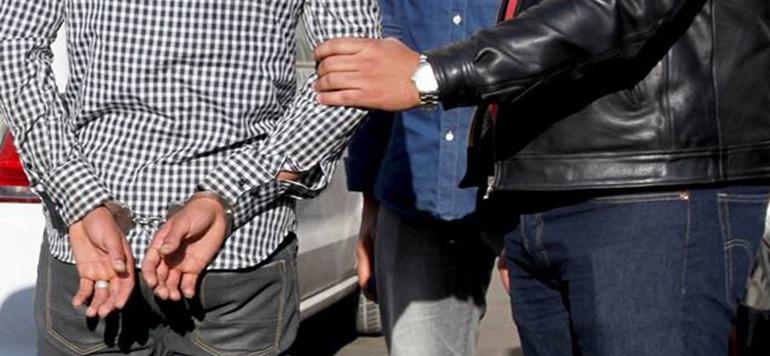 Deux arrestations à Oujda pour vol et vandalisme