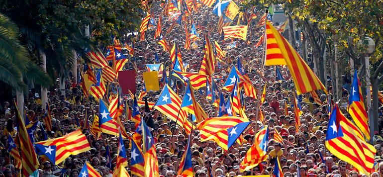 URGENT : la Cour constitutionnelle Espagnole annule la résolution indépendantiste du parlement catalan