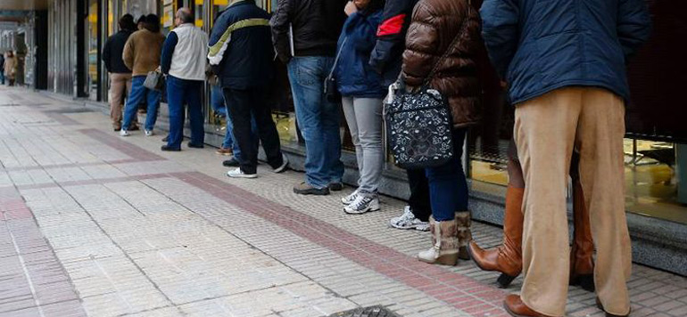Le gouvernement vise à ramener le taux de chômage à 8,5% à l'horizon 2021
