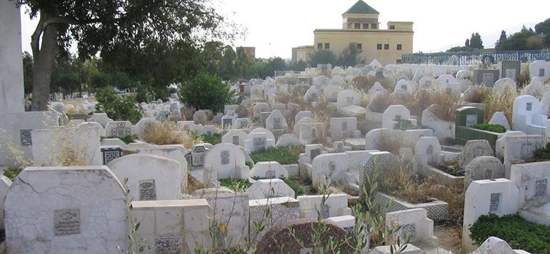 Derichebourg Maroc participe au nettoyage du cimetière Achouhada de Rabat