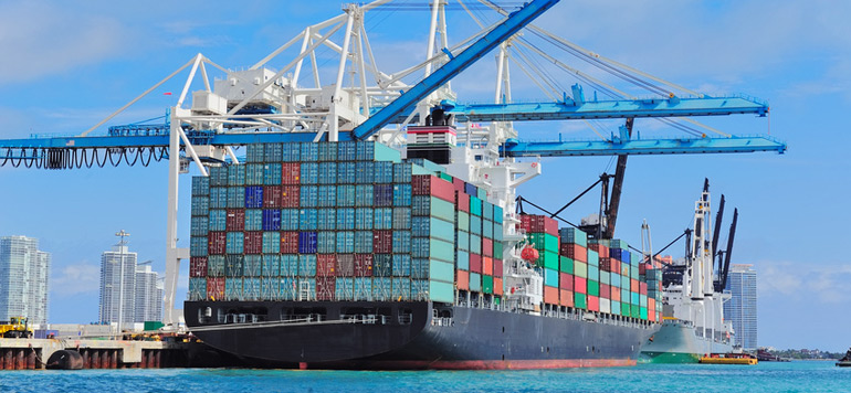 Le secteur de la logistique se met au vert