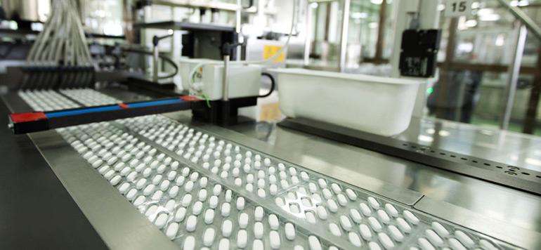 Les fabricants de médicaments : Questions à Ayman Cheikh Lahlou,Président de l'Association marocaine de l'industrie pharmaceutique (AMIP)