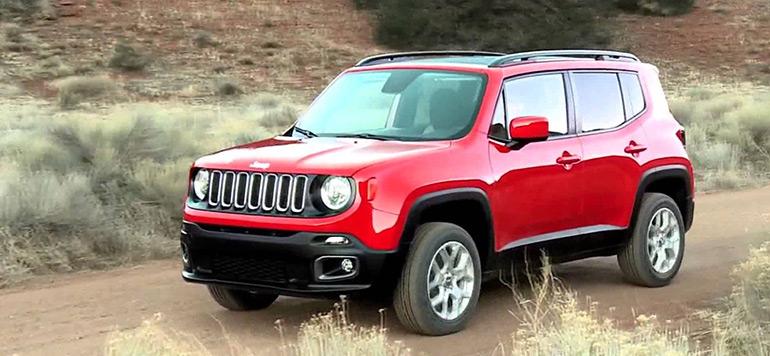 Jeep veut rester incontournable sur le SUV et le Crossover