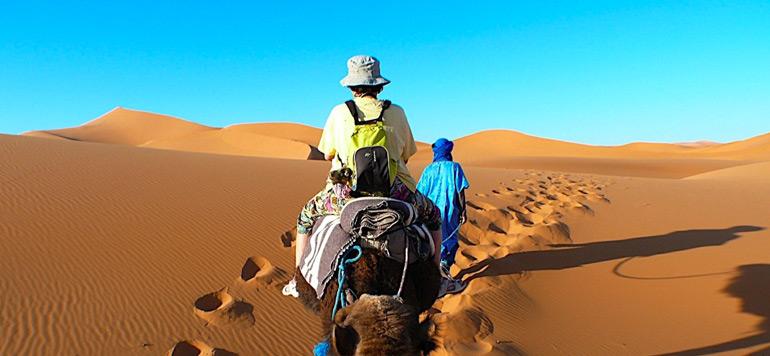 Espagne : la destination Maroc renforce sa présence sur les médias sociaux