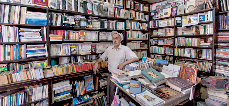 Achat des livres au maroc : Questions à Rachida Roky, Présidente du Réseau de la Lecture au Maroc