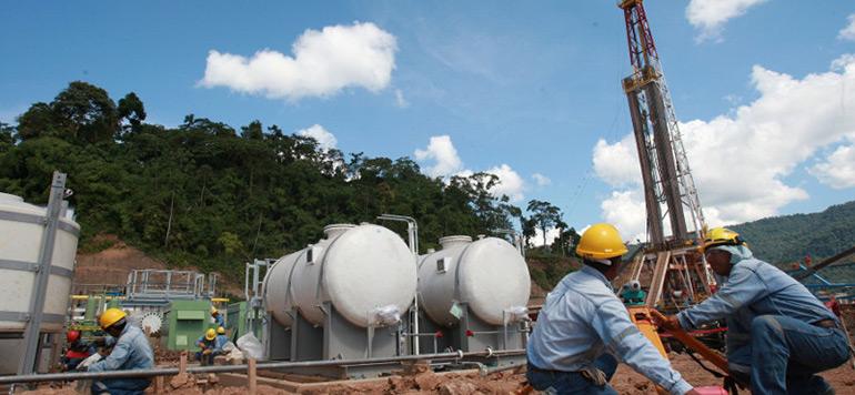 Et si le Maroc devenait un gros producteur de gaz naturel ?
