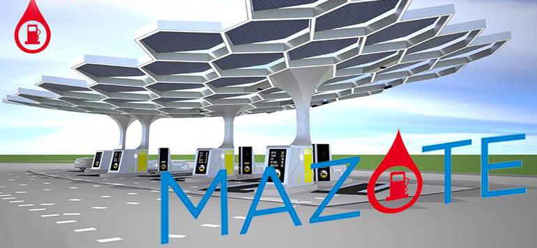 «Mazote.ma», premier comparateur des prix d'essence et de gasoil au Maroc
