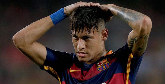 FC Barcelone: Neymar incertain pour le Mondial des clubs