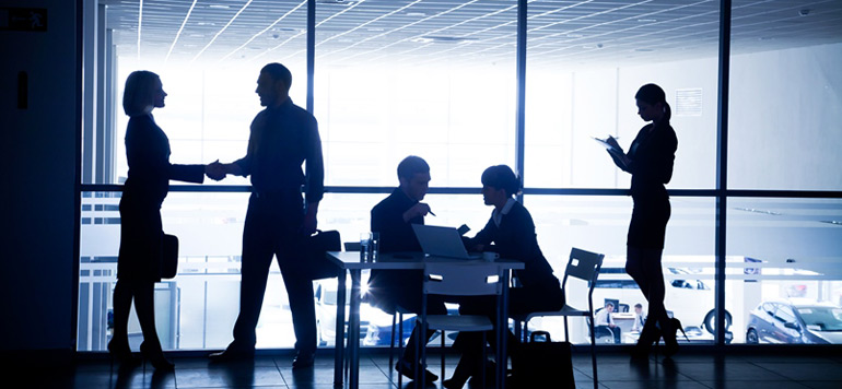 HCP : Hausse à 44,9% du taux de salariat en 2014