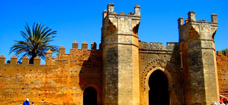 Des experts marocains et étrangers exposent les bonnes pratiques pour soutenir l'animation touristique des villes antiques