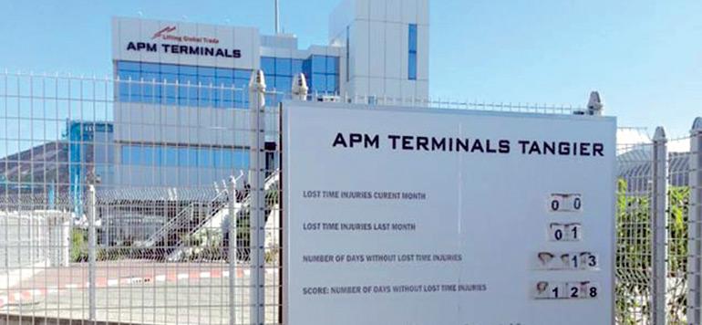 APM Terminals Tangier renforce ses actions RSE