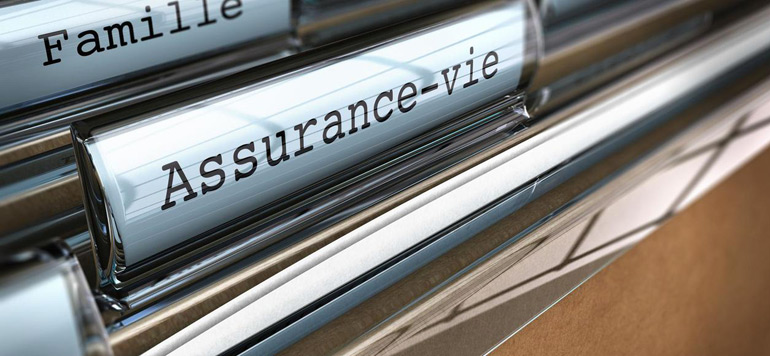 Placements ASSURANCE-VIE: Rendements quasi stables