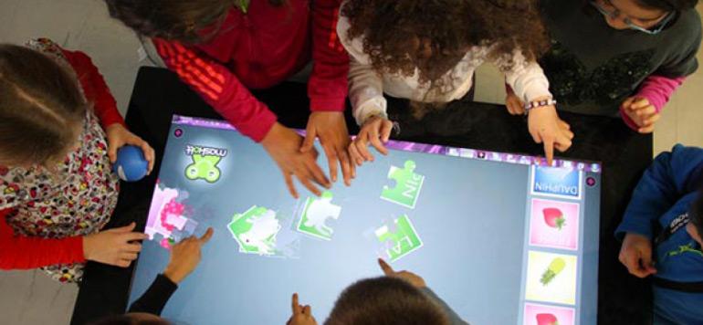 Londres abrite l'édition 2016 du salon mondial de l'e-Education