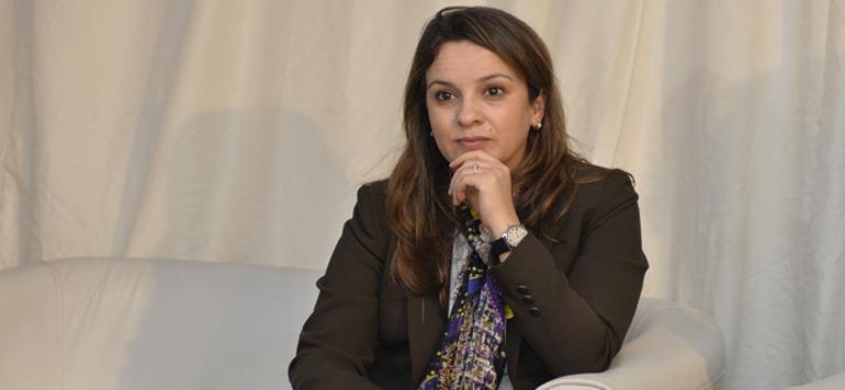 Mme Afilal: Il est essentiel de placer le secteur de l'eau au cœur des négociations climatiques de la COP22