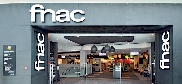 Fnac Maroc ouvre un troisième magasin à Casablanca