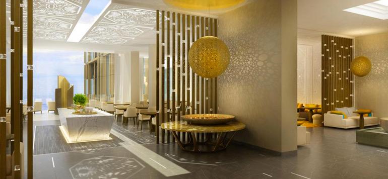 Four Seasons Hotel : Une nouvelle unité hôtelière voit le jour à Casablanca
