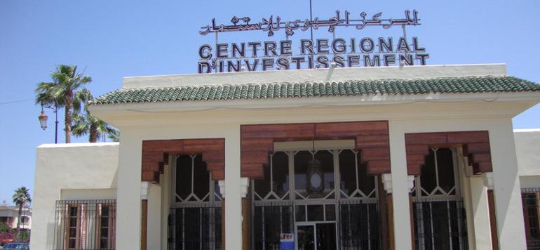 Nouveaux projets d'investissements pour Marrakech-Safi
