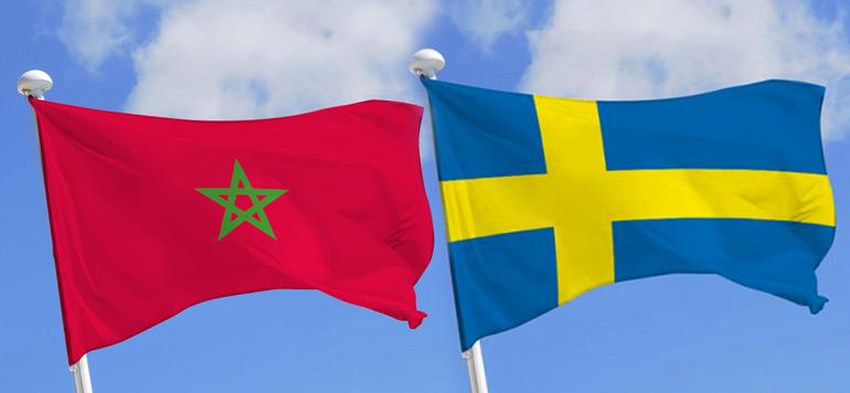 Le Maroc et la Suède s'engagent à relancer les relations bilatérales sur de bonnes bases