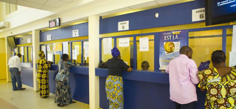 Le secteur bancaire africain suscite l'intérêt des investisseurs