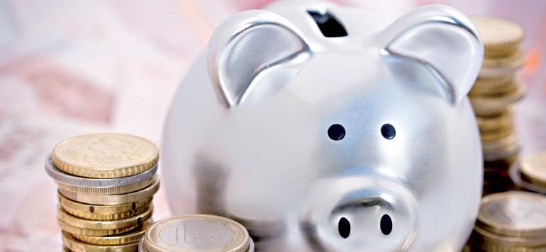 Livret d'épargne nationale : Baisse de 21 points de base sur une année
