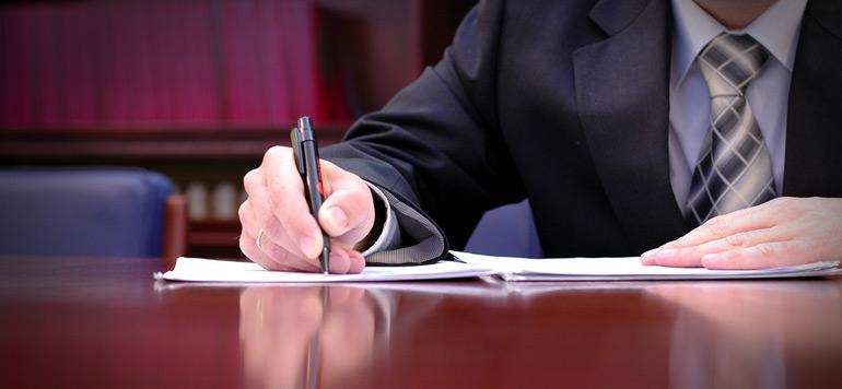 Notariat : 124 candidats admis à l'oral
