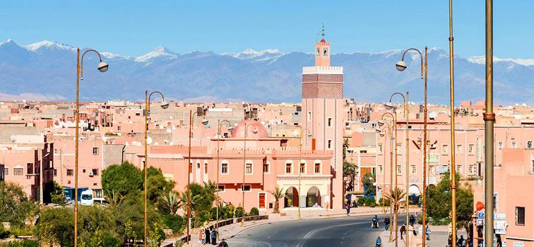 Ouarzazate cherche un délégataire