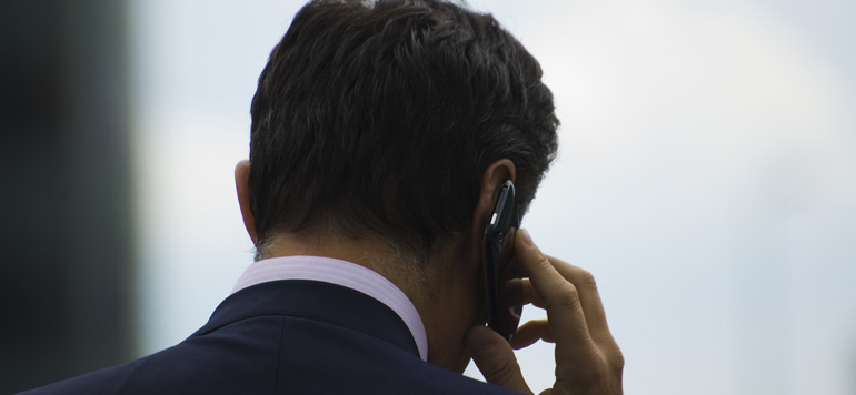 Redistribution des cartes dans le secteur des télécoms