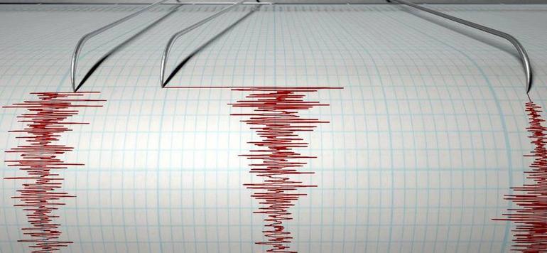 Nouveau séisme au large d'Al Hoceima et Nador