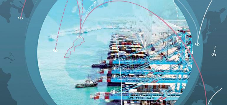 Première édition du Tangier Logistics Days