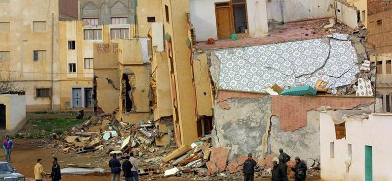 Tremblement à Nador et Al Hoceima : 15 personnes ont été blessées