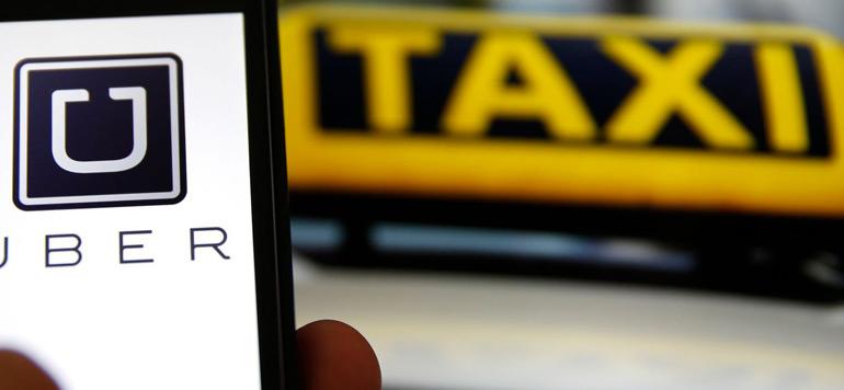 Uber accentue son lobbying auprès des autorités et des chauffeurs de taxi
