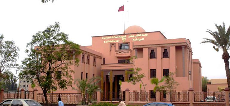 L'Université Cadi Ayyad opère sa mue