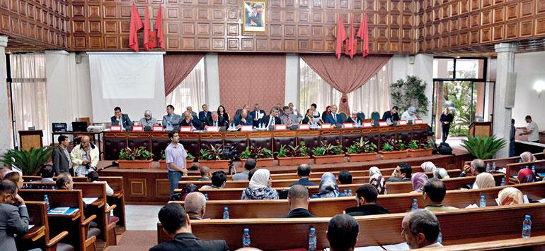 Casablanca : le Conseil de la ville joue à fond la carte de l'austérité