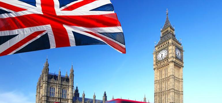 L'économie britannique devrait croître de près 2,5% en 2016