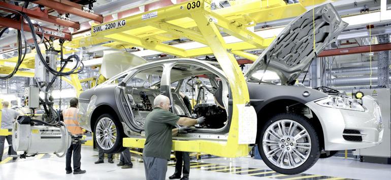 Industrie automobile : l'objectif d'un taux d'intégration de 65% à l'horizon 2020 semble réalisable