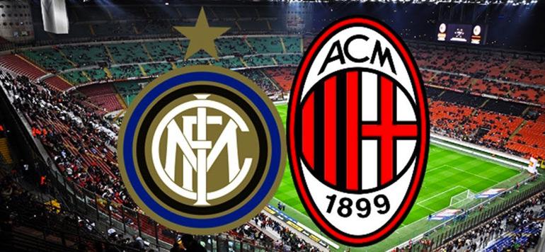 Calcio : le derby de Milan en tête d'affiche