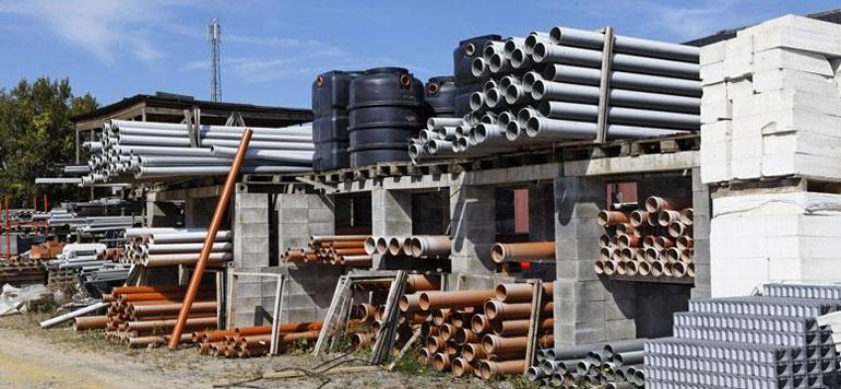 BTP : Les professionnels des matériaux de construction ne désespèrent pas