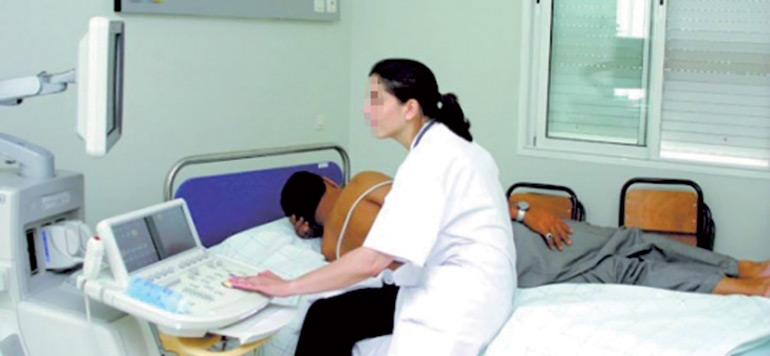Enquête : Juqu'à 64 consultations quotidiennes par médecin